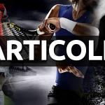 Articole despre pariuri sportive