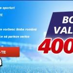 SportingBet oferta bonus