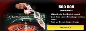 Unibet casino bonus 500