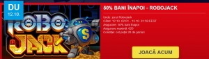 SportingBet casino 12 oct