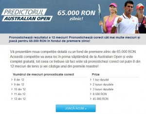 sportingbet predictor tenis