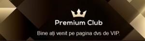 SportingBet premium club logo
