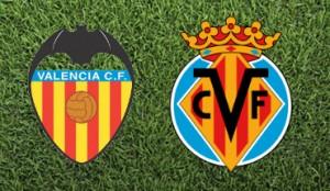 Valencia-Villarreal