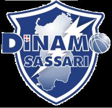 Dinamo_Sassari_logo