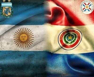 eliminatorias-ARgentina-vs-Paraguay-en-vivo