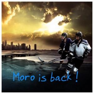 moro is back