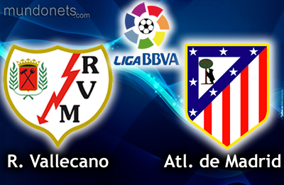 Pariaza pe rayo-atletico madrid
