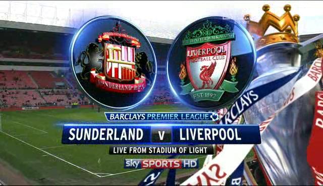 Sunderland - Liverpool avancronica si ponturi la pariuri 30.12