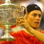 Lleyton Hewitt campion la Us Open in anul 2001