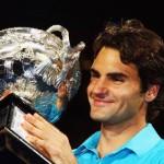 Roger Federer campion la Australian Open in 2010