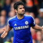 Diego Costa 7 goluri in acest sezon de Premier League