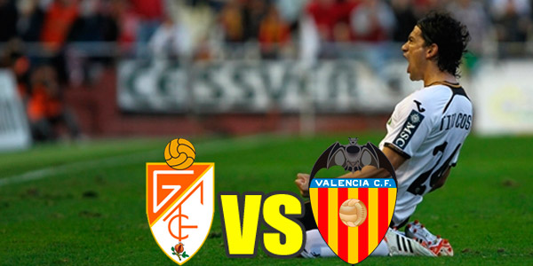 Granada-Vs-Valencia