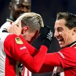 Lestienne a revenit la meciul cu Zwolle