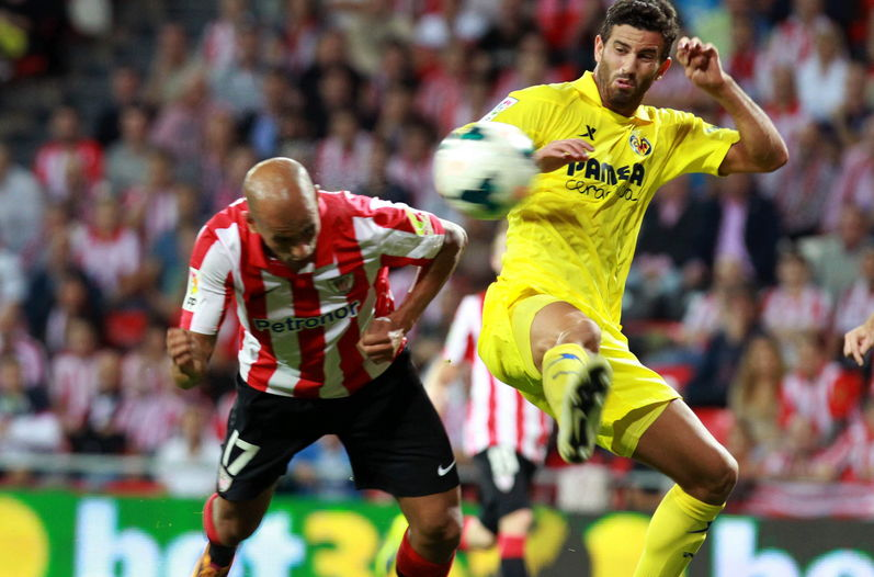 Prediksi-Villarreal-vs-Athletic-Bilbao