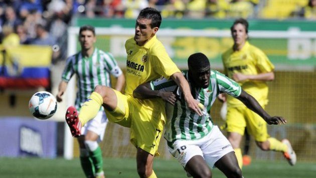 Real_Betis_1-1_Villarreal