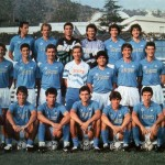 Napoli 1990. Maradona, Careca printre altii