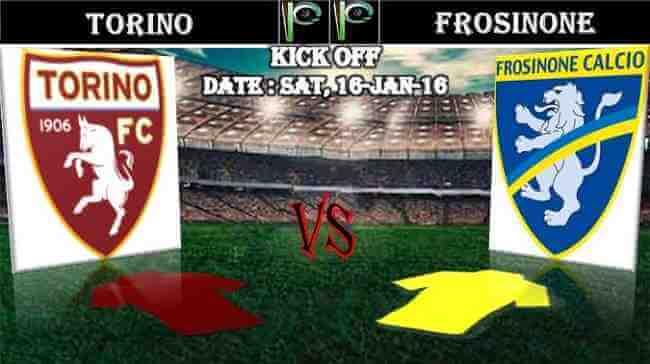 Torino-vs-Frosinone-16.01.2016-Predictions