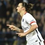 Zlatan, dornic sa inscrie din nou cu Toulouse