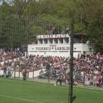 stadionul din Montevideo