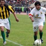 Evo Morales, la minge