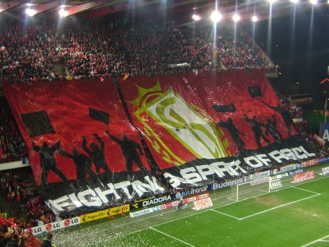 fight rscl