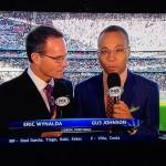 Wynalda la FOX Sports