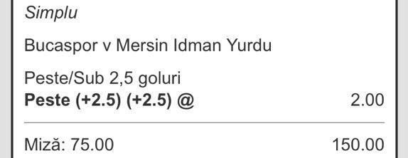 pontul zilei fotbal Turcia 9 ianuarie