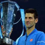 Djokovic , Turneul Campionilor 2015