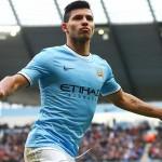 Sergio,,kun'' Aguerro 10 goluri si 2 assist-uri