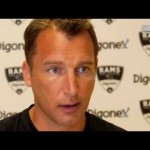 Darren Wassall-noul antrenor al lui Derby