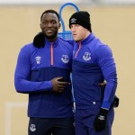 Lukaku&Barkley, un duo care va da mari batai de cap defensivei lui WBA