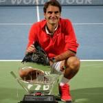 Roger Federer, Dubai 2015
