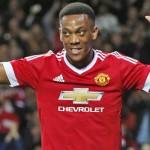 Anthony Martial, pustiul-minune de la Man United