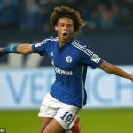 Leroy Sane-un nou pusti minune de la academia lui Schalke