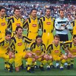 Lazio Roma 1999, Nesta, Nedved, Mihajlovic...ce echipa!
