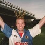 Alan Shearer-omul care aducea ultimul titlu pentru Blackburn