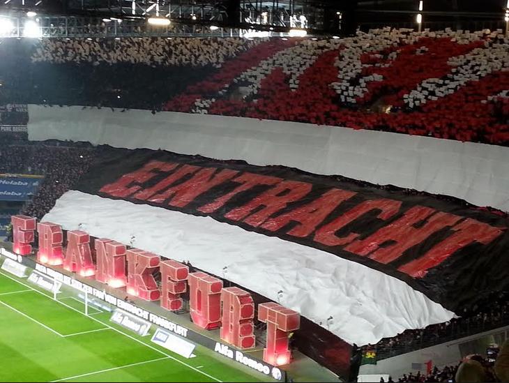Eintracht Frankfurt vs Schalke 04
