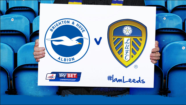 Brighton vs Leeds