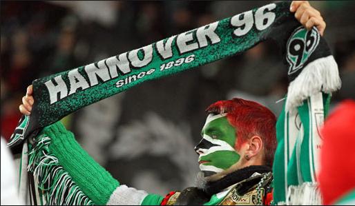 Hannover 96 vs VFL Wolfsburg