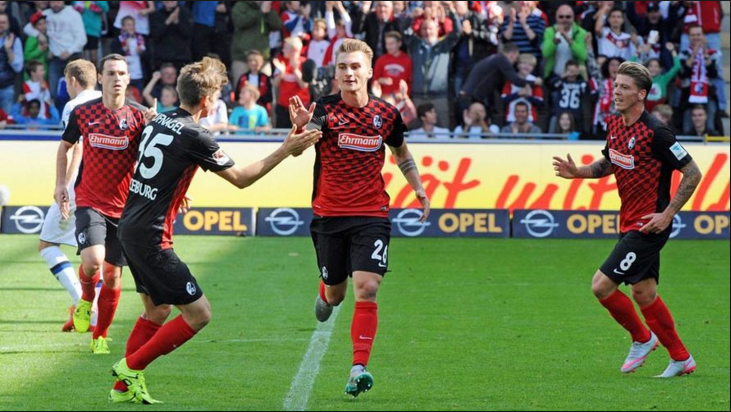 VFL Bochum vs Freiburg