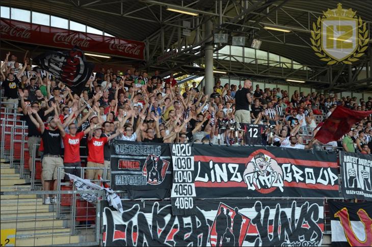 Austria Viena vs LASK Linz