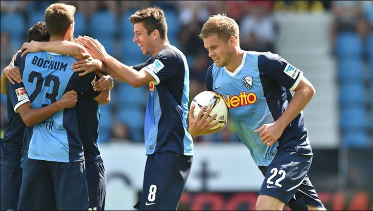 Nurnberg vs VFL Bochum