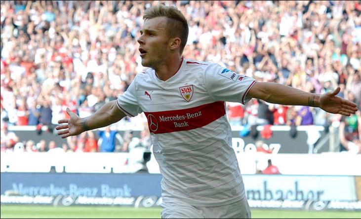 Schalke 04 vs VFB Stuttgart