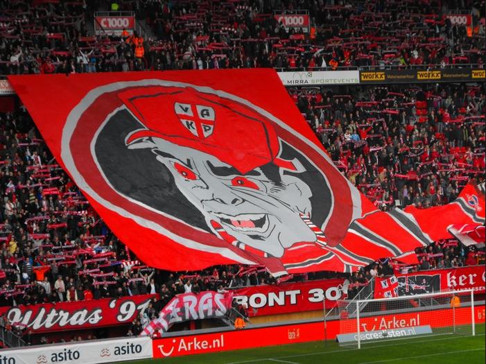 Twente vs Groningen
