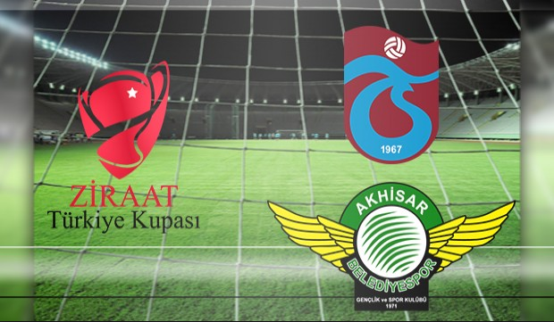Trabzonspor vs Akhisar Belediyespor