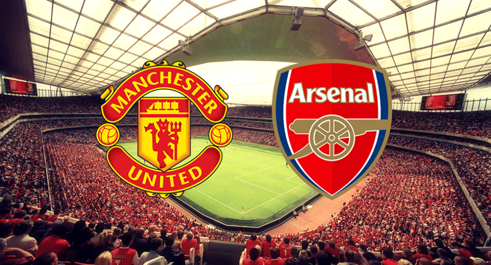 Arsenal-vs-Manchester-United-Match-Screening-in-Karachi