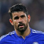 Diego Costa-10 goluri pentru Chelsea
