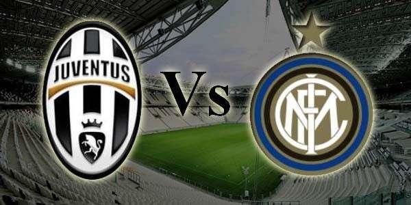 Juventus-v-Inter