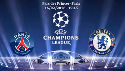 PSG vs Chelsea live