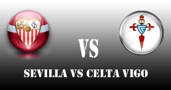 Sevilla-vs-Celta-Vigo